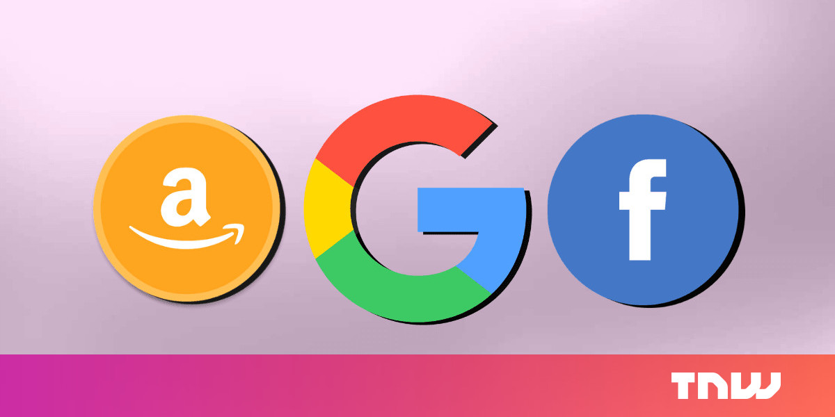 Google, Facebook, and Amazon's Not-so-secret Weapon for Success: M&A