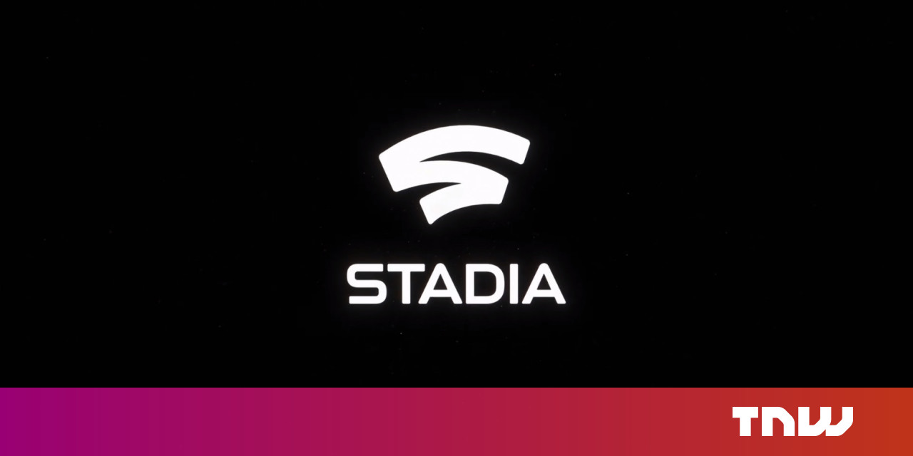 Not so fast: Survey says Google's Stadia will chew through data caps