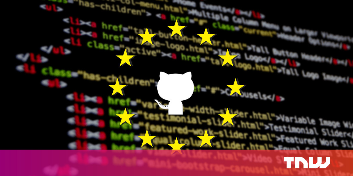Inside GitHub's fight to protect devs from EU's disastrous