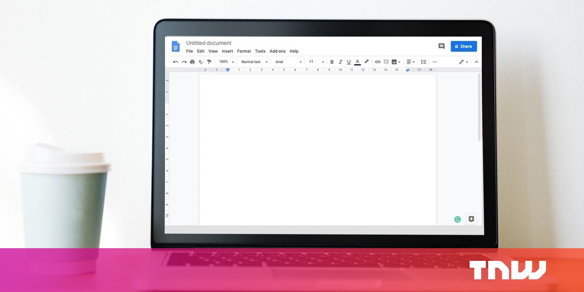 You can now directly edit Microsoft Office files with Google