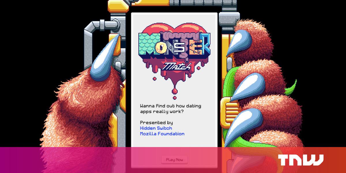 This game reveals the hidden racial bias of dating app algorithms