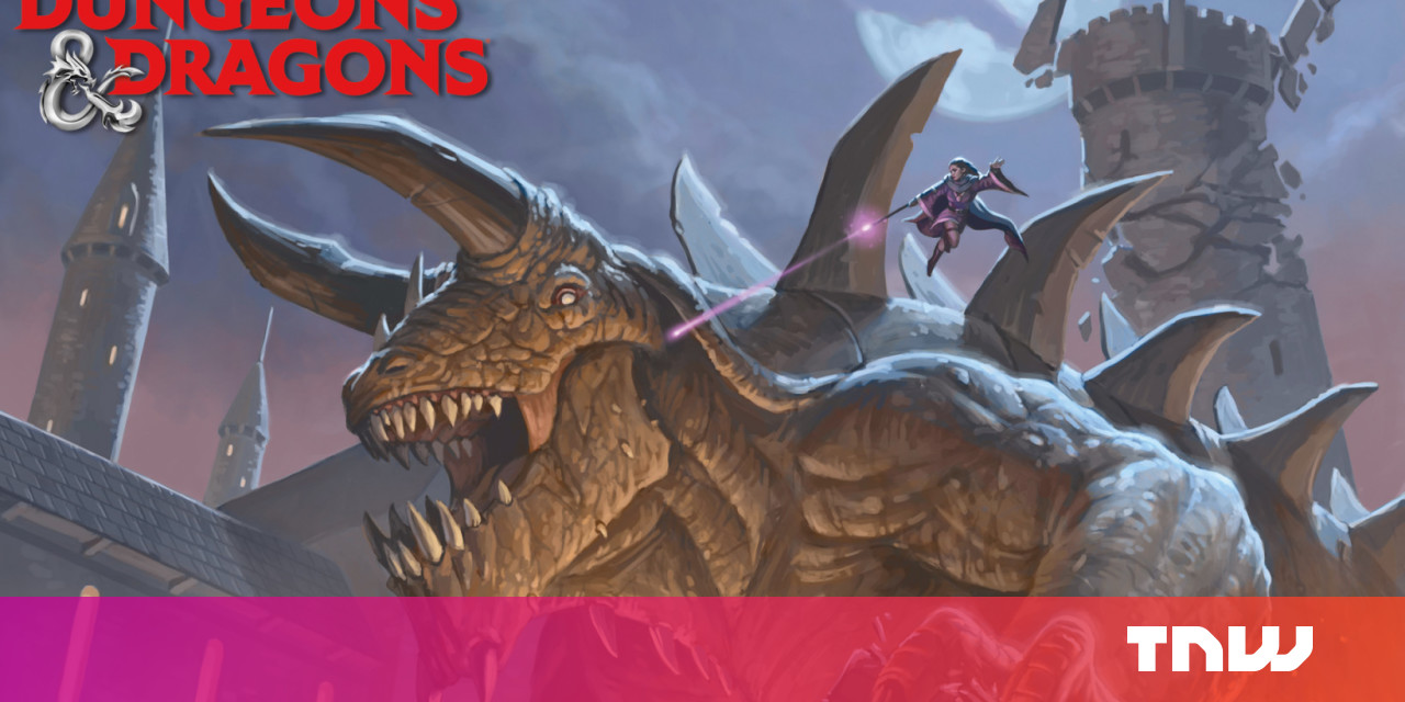 This teacher earns six figures teaching Dungeons & Dragons classes online