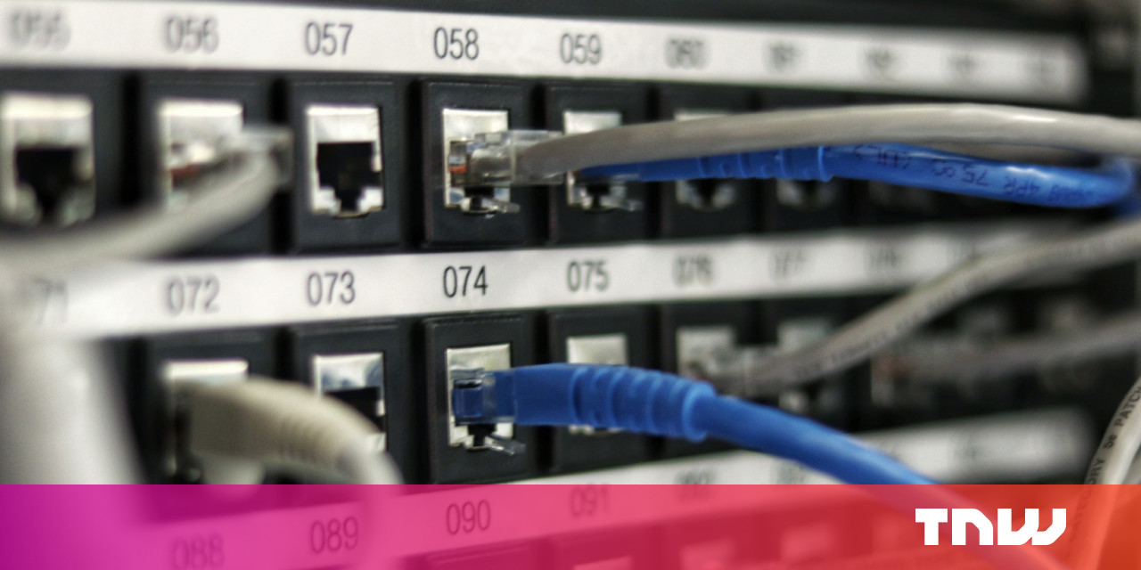 Facebook is so Insanely Big, it Had to Design a Brand New DHCP Server