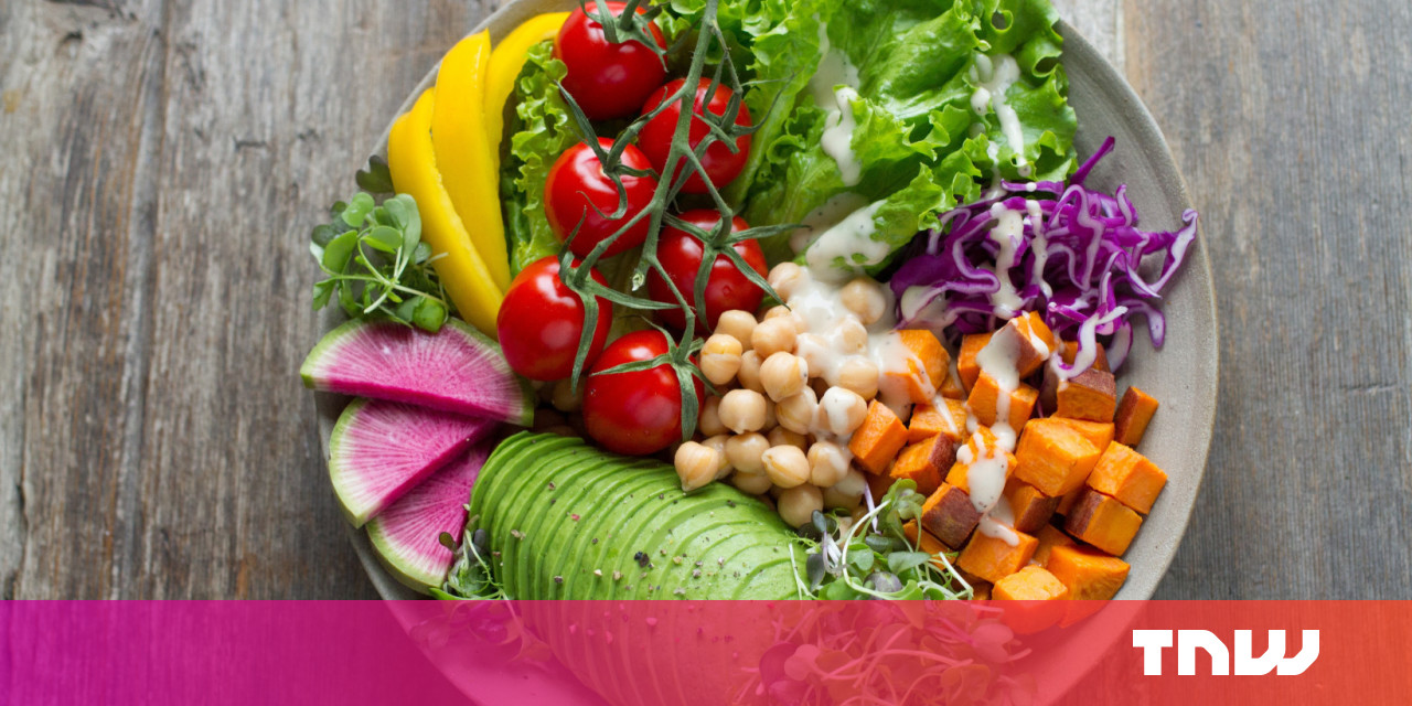 Is it Time for Technology Conferences to Ditch Meat?