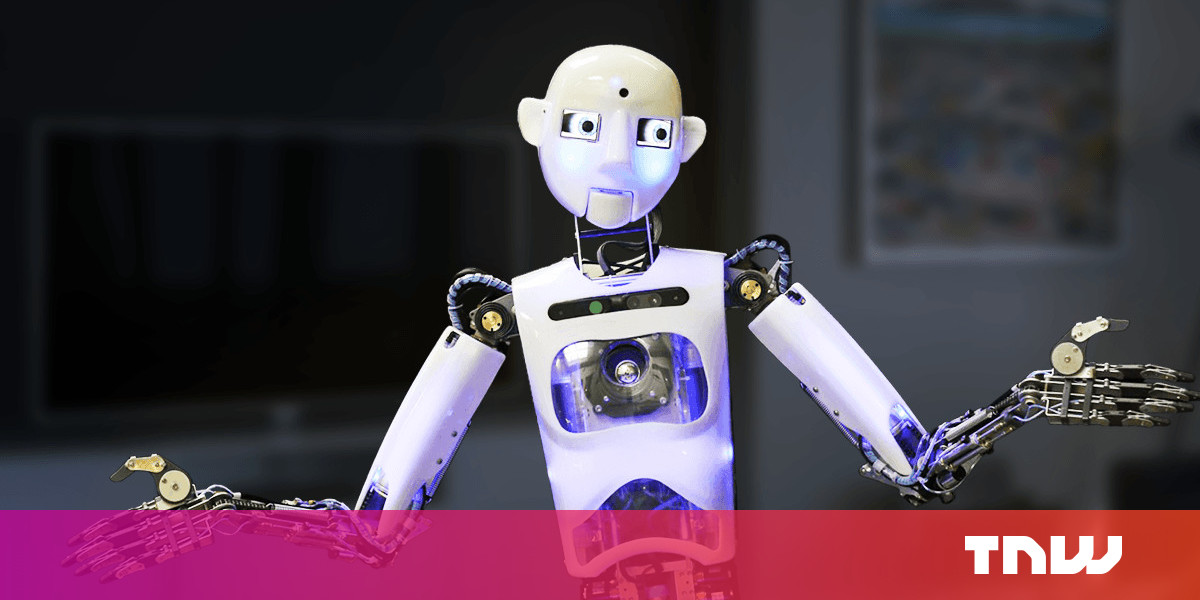 Why Alexa and Siri Won't Function as Robot Helpers