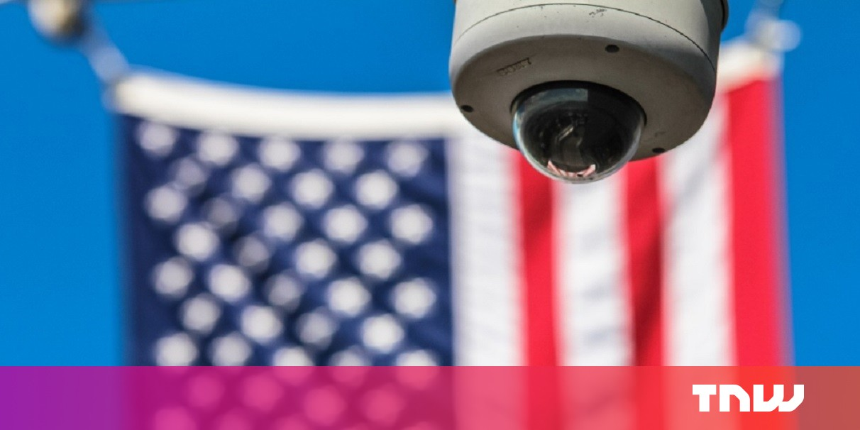 Facial recognition company CEO says he doesn't need permission to use your face