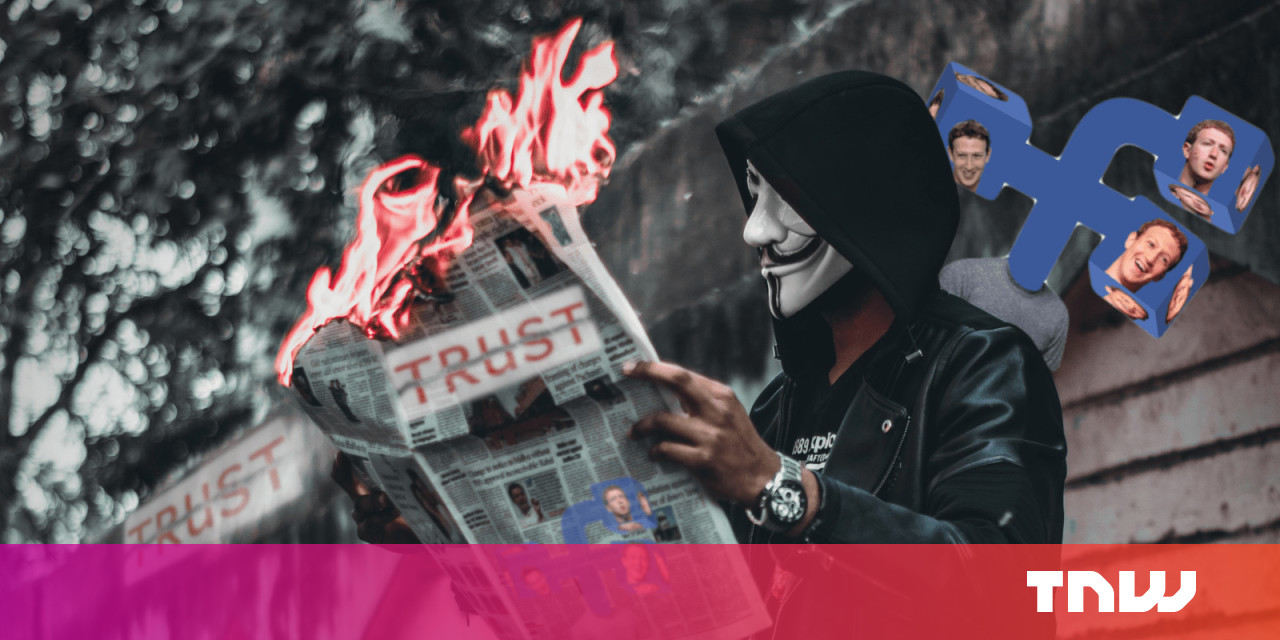'Trust' was mentioned 69 times at Facebook's Libra Senate hearing – nice