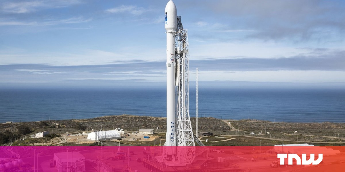 SpaceX successfully launches astronauts in the space for the first time 1