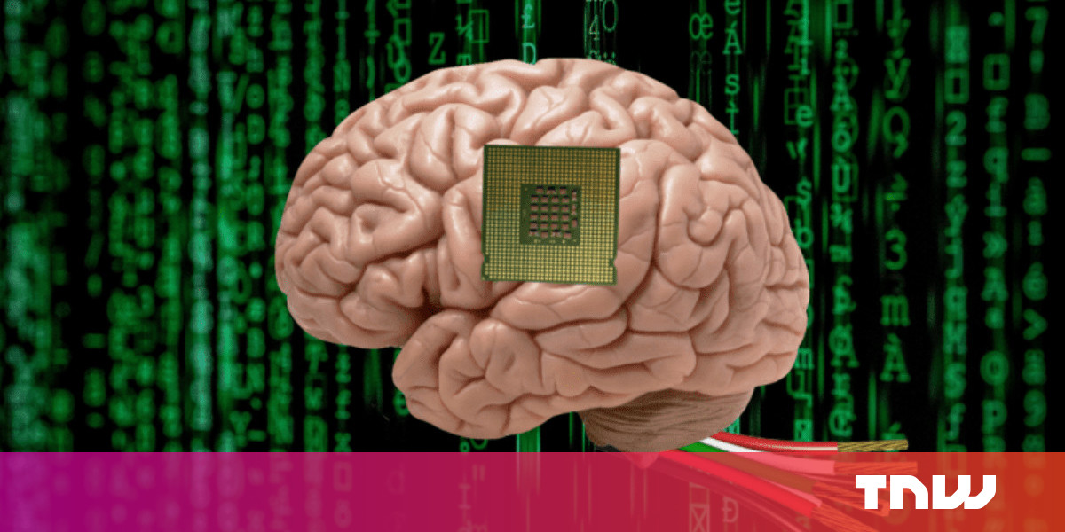 Silicon Valley wants to read your mind – here's why you should be worried