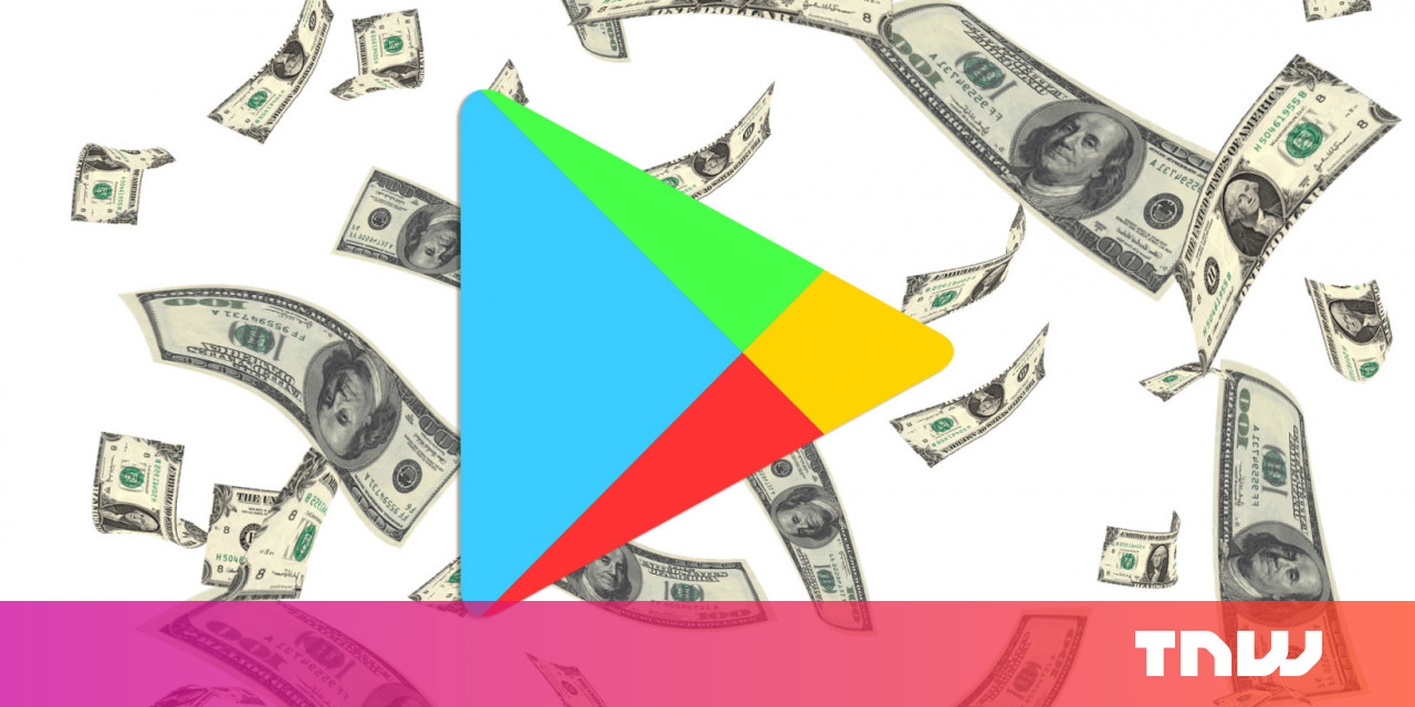 Android users suckered for $100s by basic calculator and QR code scanning apps