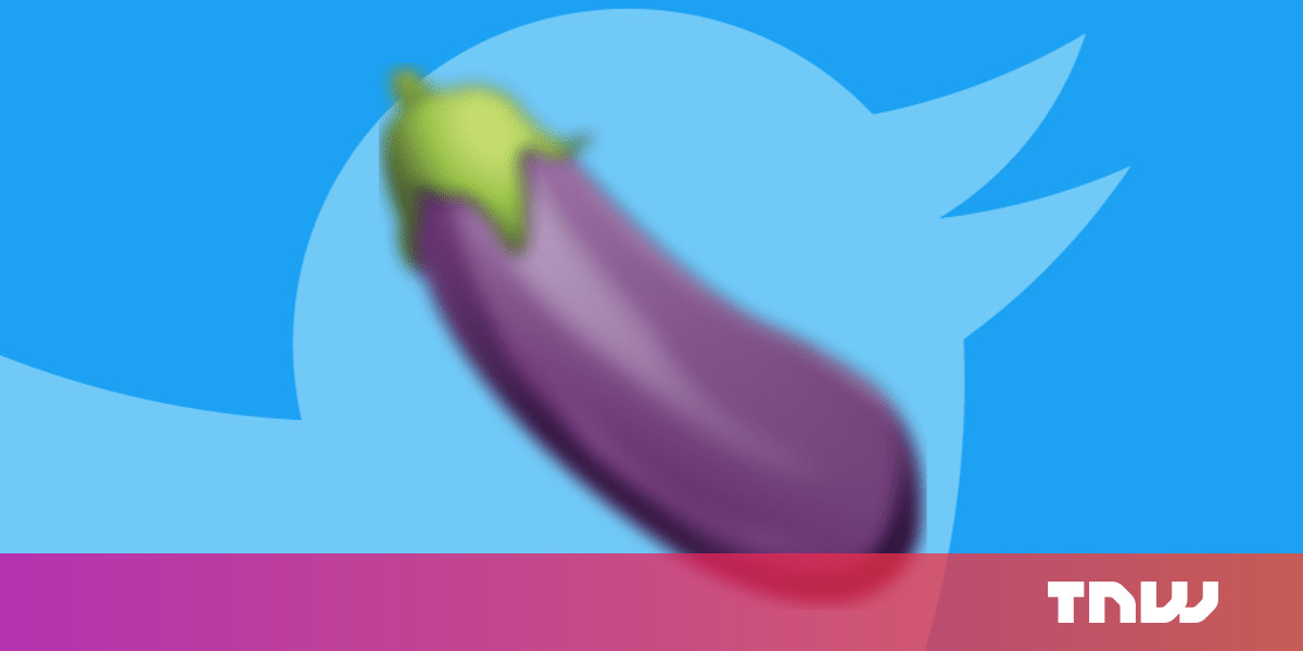 This AI researcher is fighting unsolicited dick pics… with more dicks