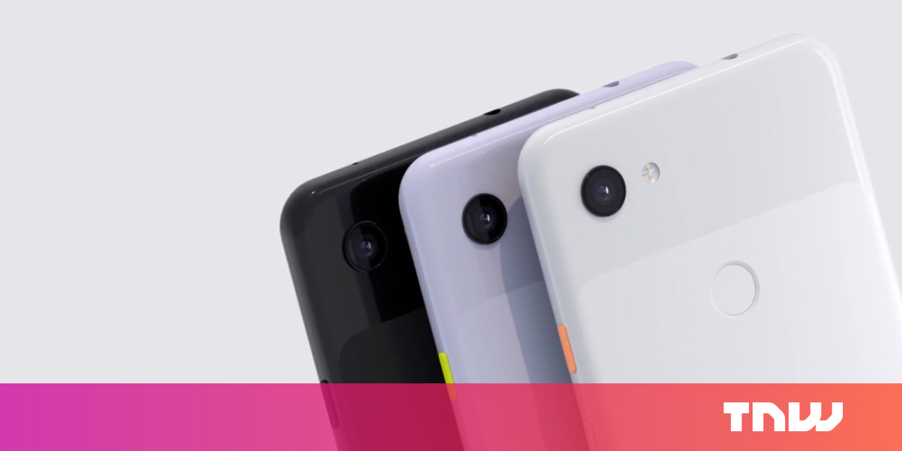 Pixel 4's 'Face Unlock' works even if you're asleep or dead — and that's a problem