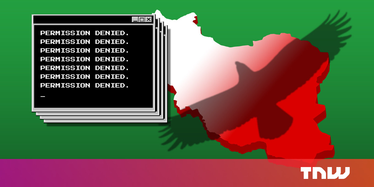 The Iranian developer deadlock: Stuck between censorship and US sanctions