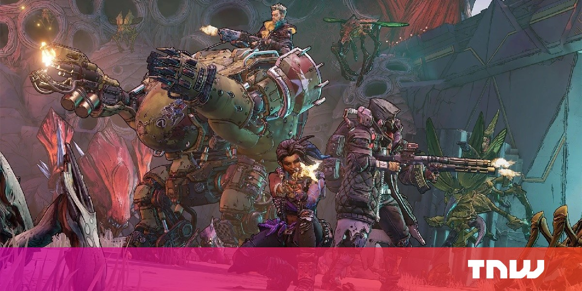 Borderlands 3 review: Come for the guns and loot, stay for the heart and soul