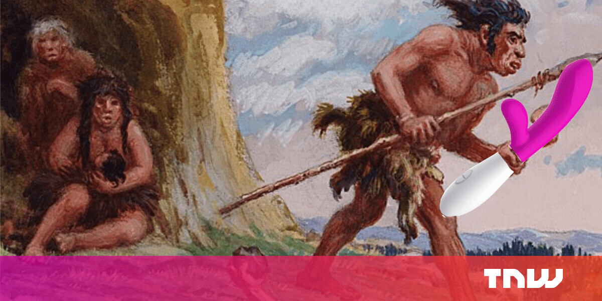 The evolution of sex toys: From 30,000-year old stone dildos to hi-tech vibrators