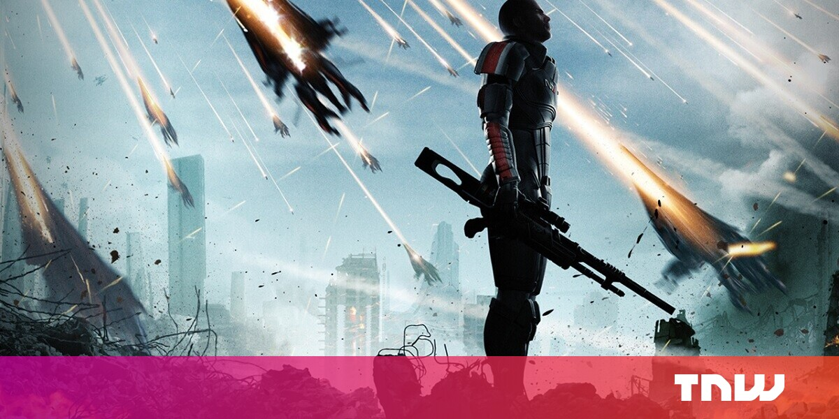 Bioware reportedly making new Mass Effect game… but do we need one?