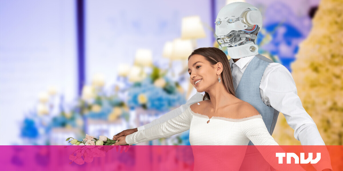 photo of Life will soon be like 'Her' — and we'll fall in love with AI image