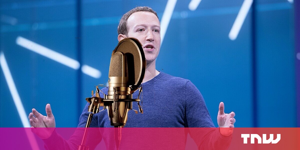 Facebook will pay you for your voice recordings, but it's not worth it
