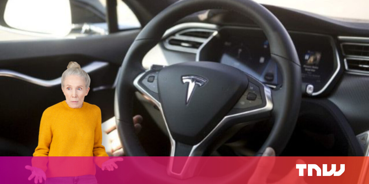 Tesla finally returns Autopilot to second-hand Model S owner