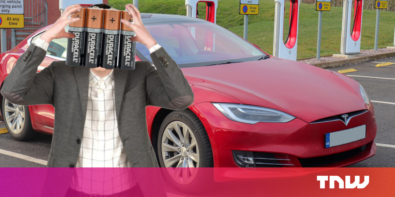Scientists find fast charging destroys electric vehicle batteries