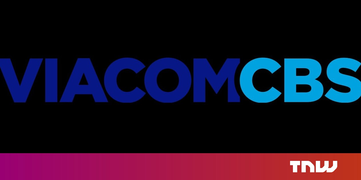 ViacomCBS reportedly joining the streaming wars... again