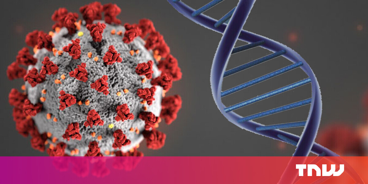 Sequencing the DNA of coronavirus-screened patients might save lives