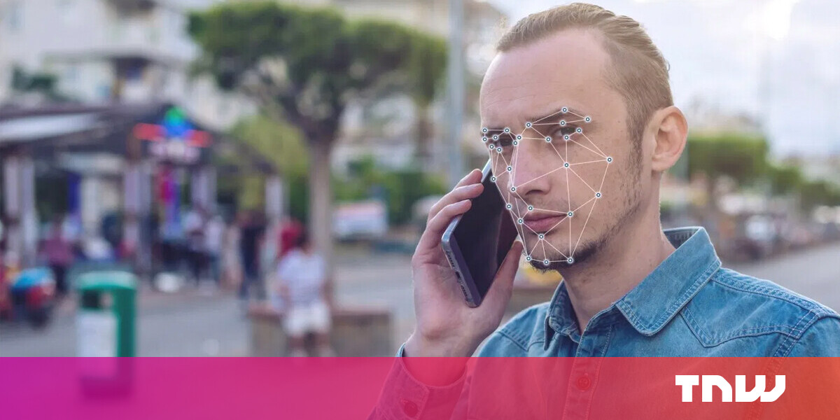 Facial recognition and AI will invade public privacy — but it can be done ethically