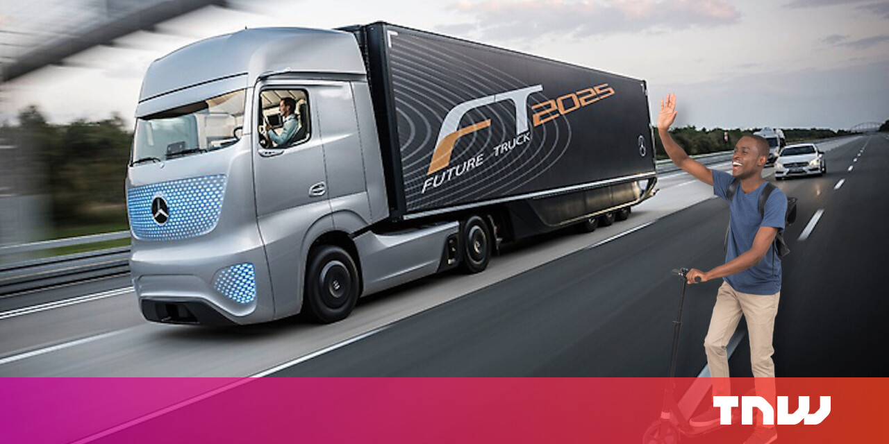 Mercedes-Benz: EV development is more important than self-driving cars