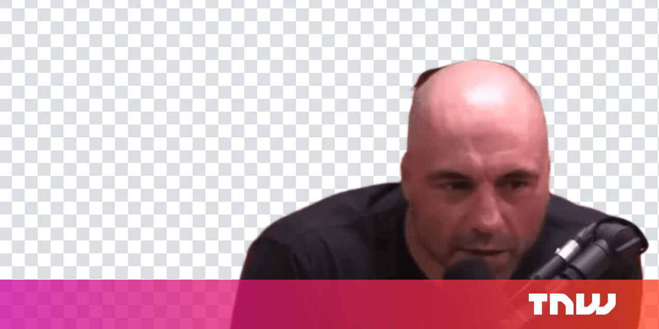 This tool automatically removes the background from any video or GIF