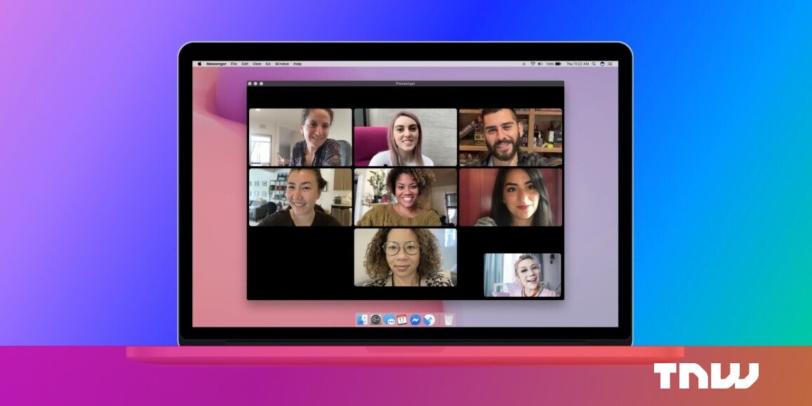 Facebook launches standalone Messenger desktop app