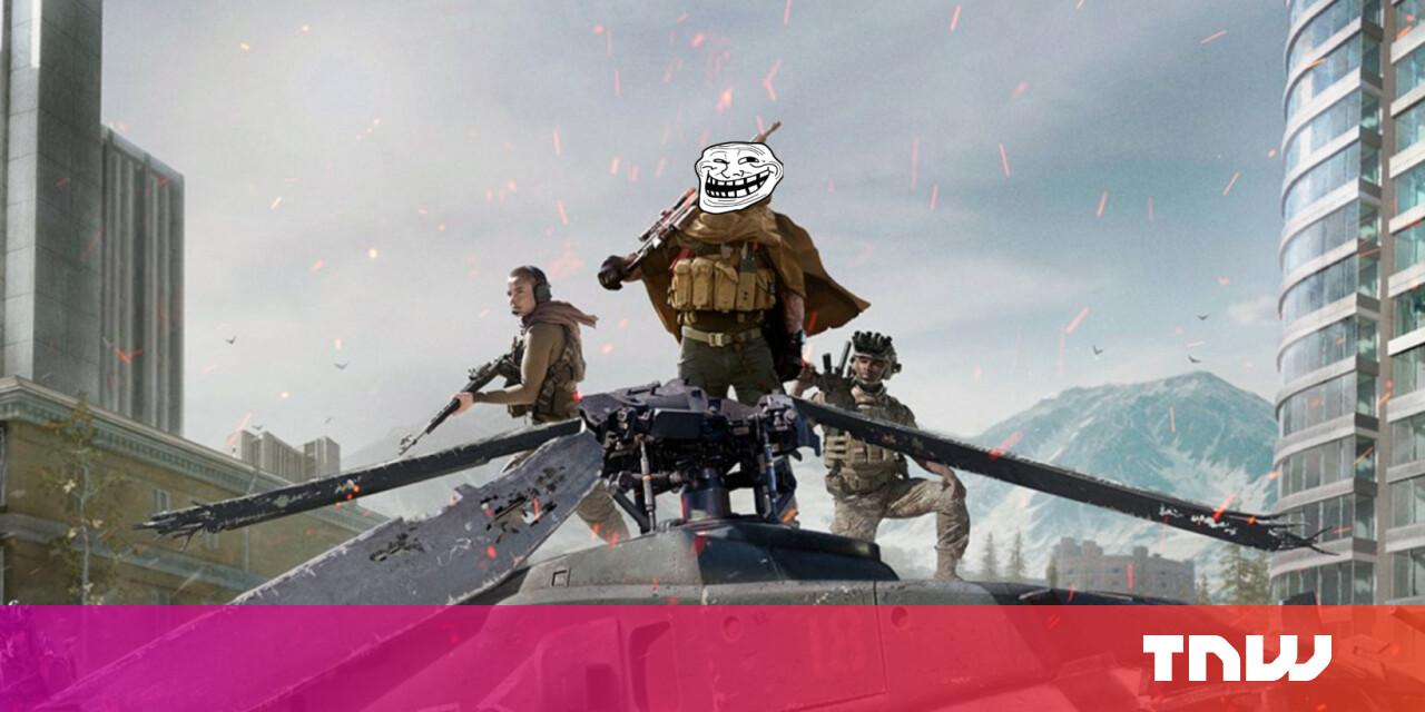 Call of Duty glitch lets Warzone tricksters gain unfair advantage against rivals 1