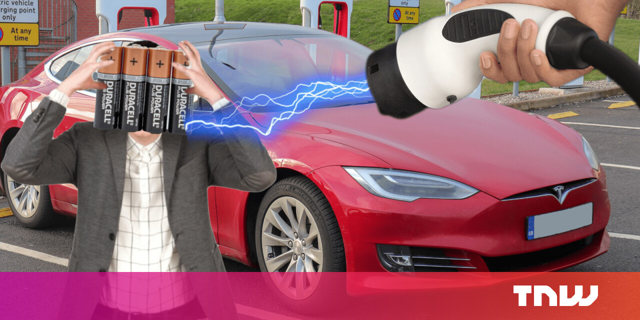 Engineer finds Tesla Model 3 is secretly equipped with hardware for powering homes