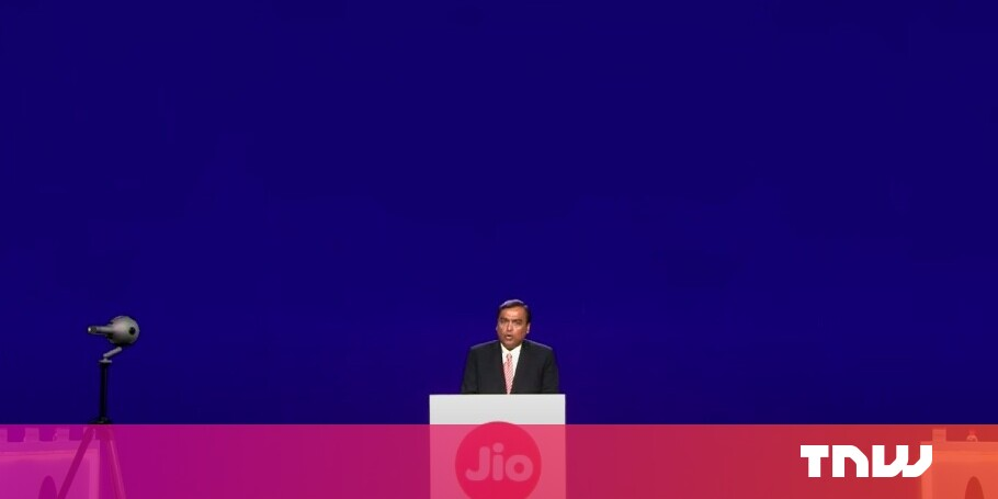 Intel invests $253 million in India's Reliance Jio Platforms 1