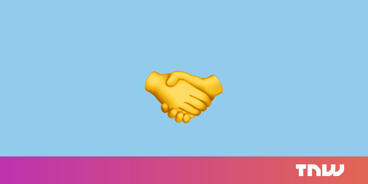 Why skin tone modifiers don't work for 🤝, explained by an emoji historian