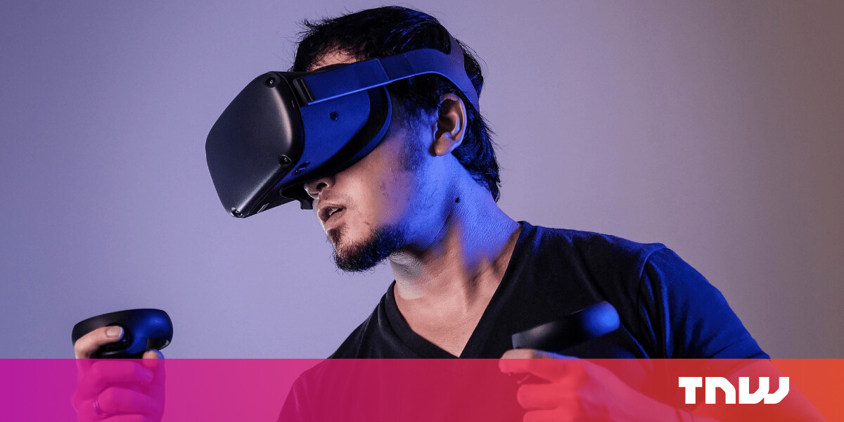 How VR is used by psychologists to profile your personality