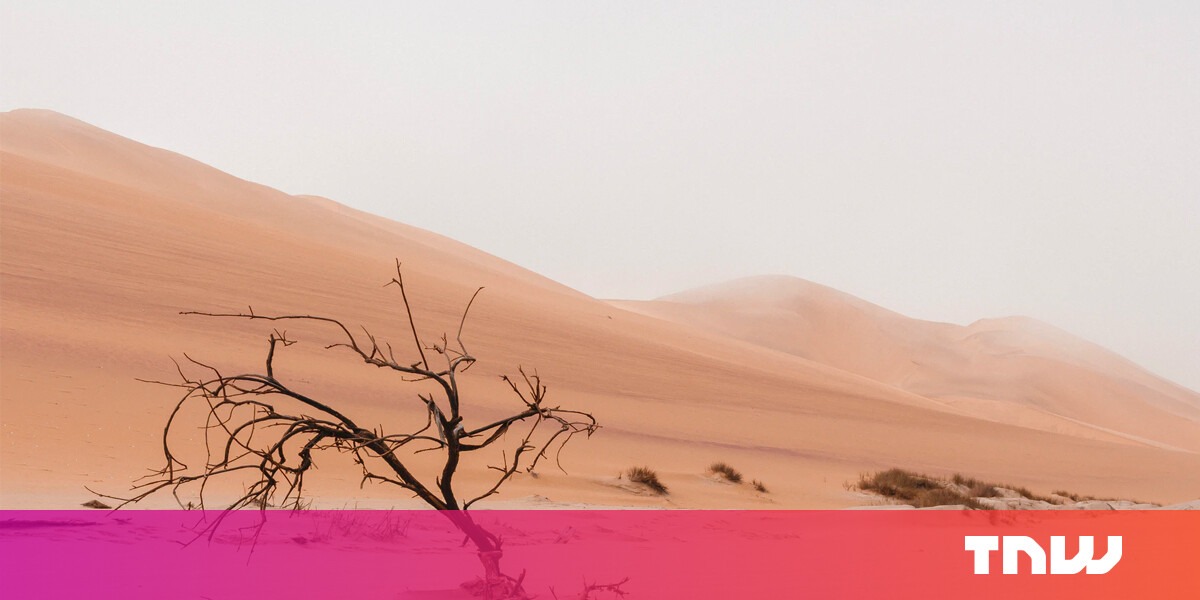 5 unusual technologies that can prevent a global water crisis