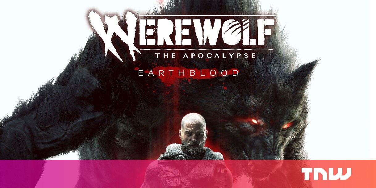 Review: Ripping humans apart limb from limb in this Werewolf game is pure joy