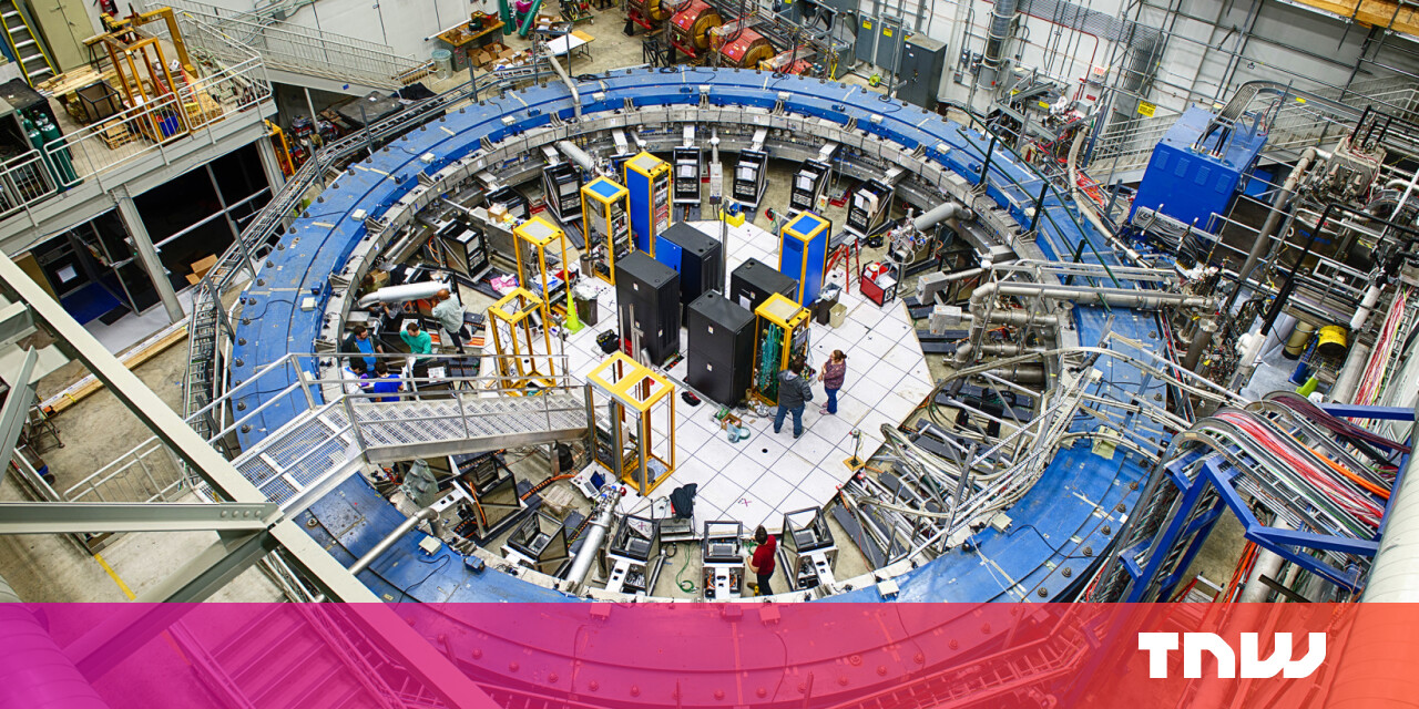 The imminent discovery of new particles could change physics forever