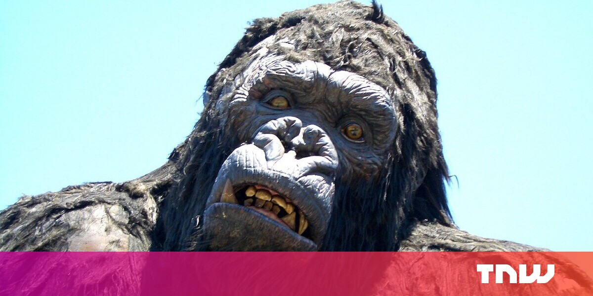 Yes, Godzilla could take Kong in a fight — we have science to prove it