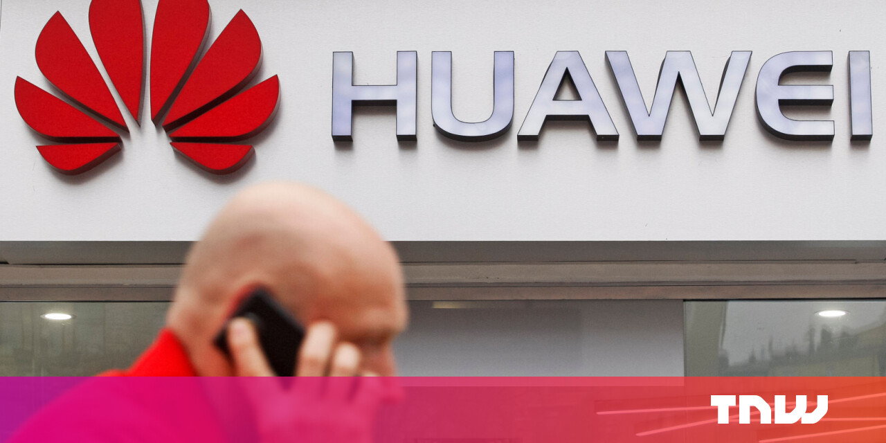 Huawei eavesdropped on 6.5 million Dutch mobile users — here's how