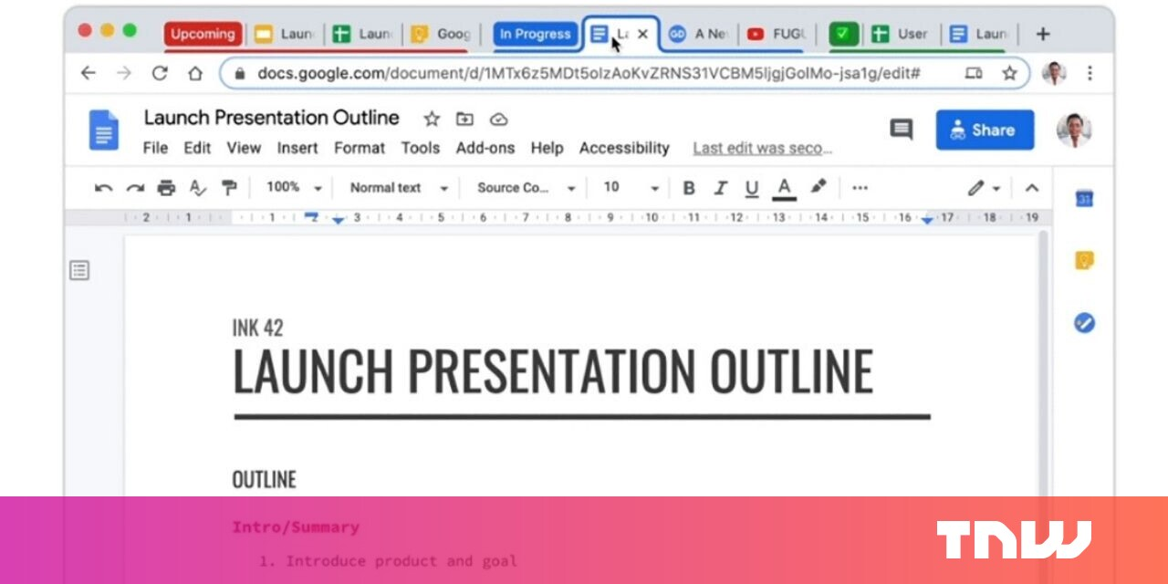 Google Chrome is testing two new features for tab addicts