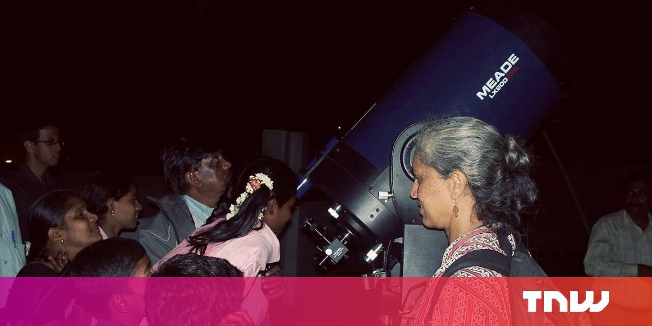 We must include more women in physics — it'd benefit all of humanity
