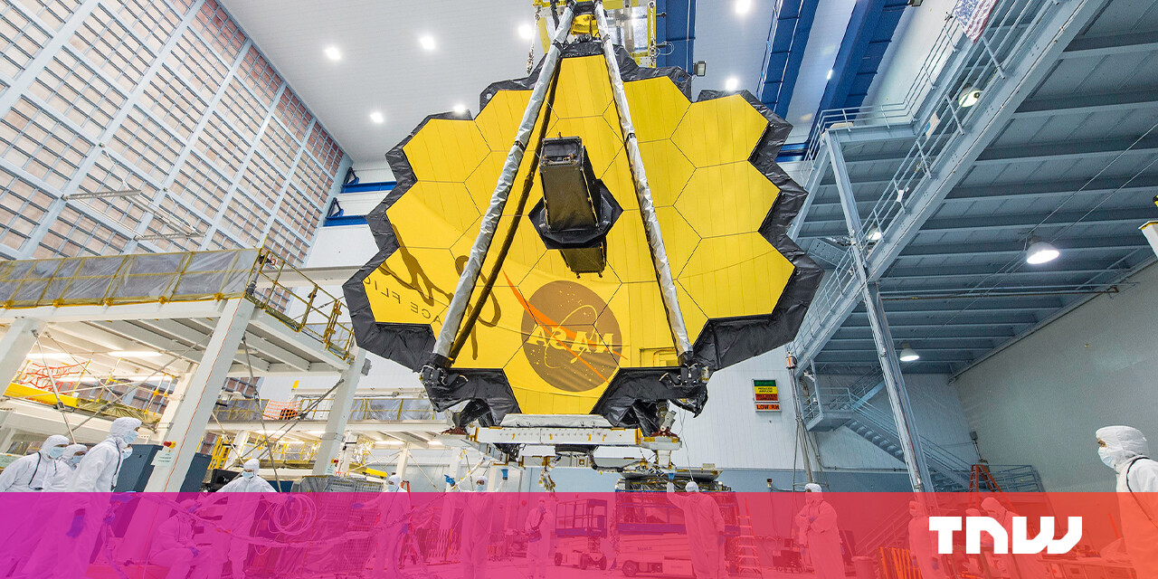 Here's how astronomers plan to send a giant-ass telescope to space