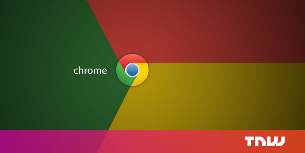 Chrome to aggressively throttle background tabs – as a feature, not