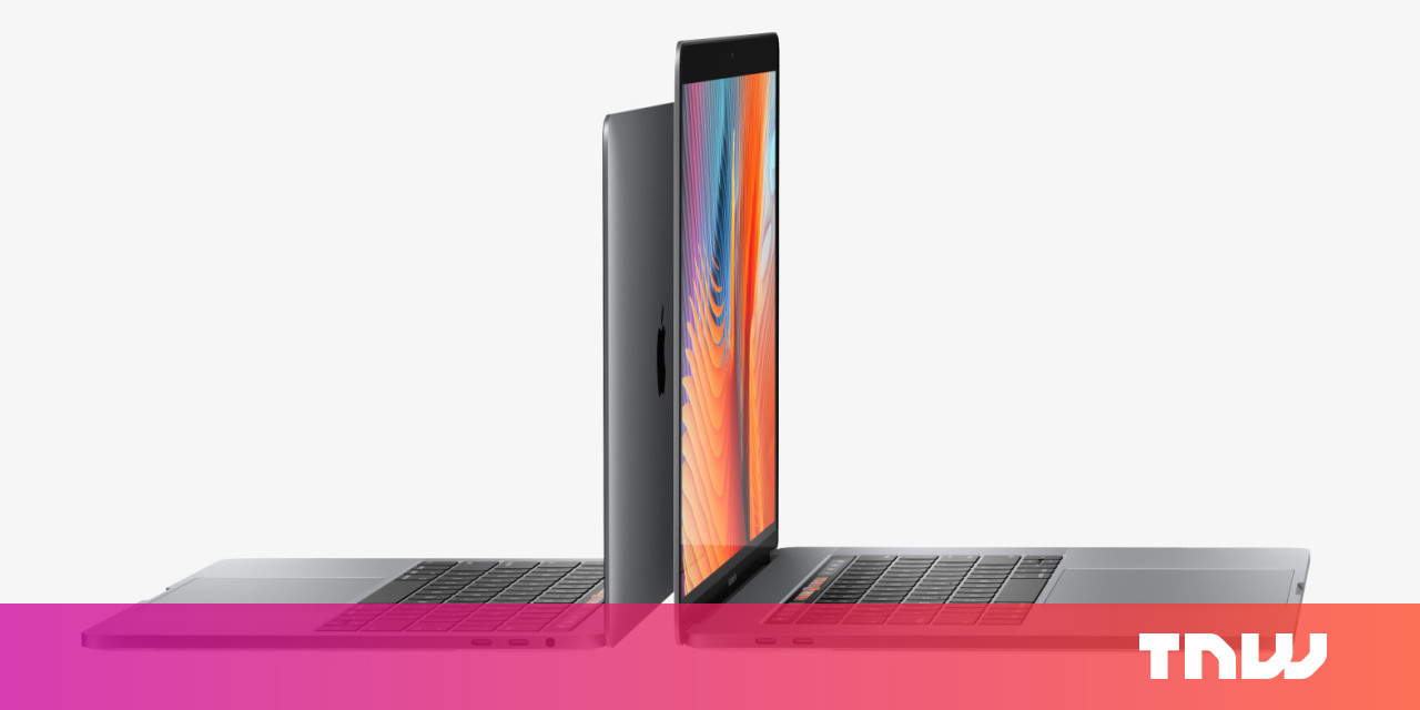 MacBook Pro users experience longer battery life after macOS update