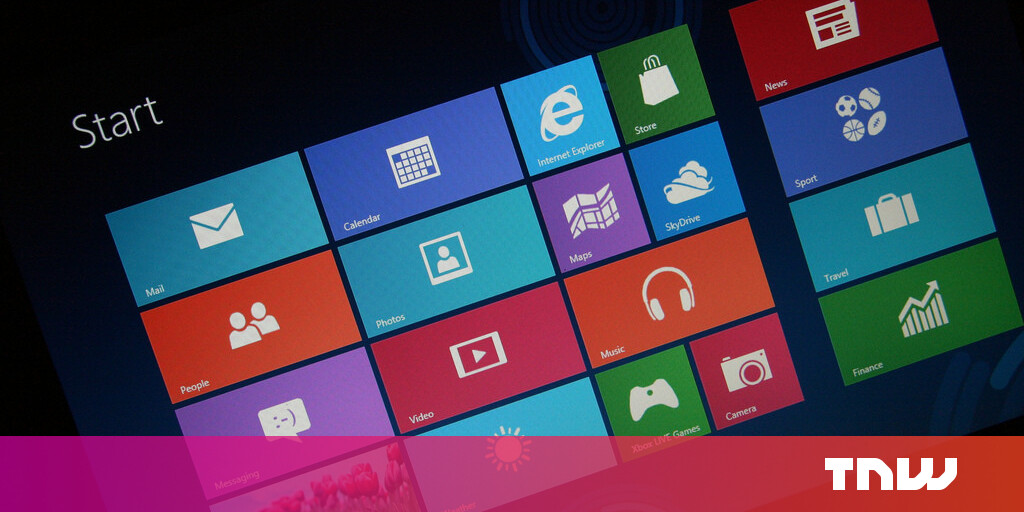Microsoft Opens Windows 8 Pro Reservations as Device ...