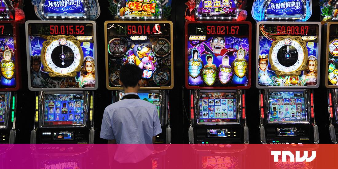 Slot Machine Zynga Poker