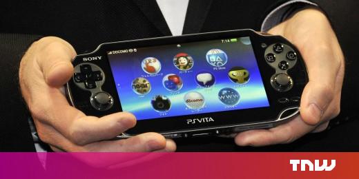 Sony pumps life into PS Vita, Move controller