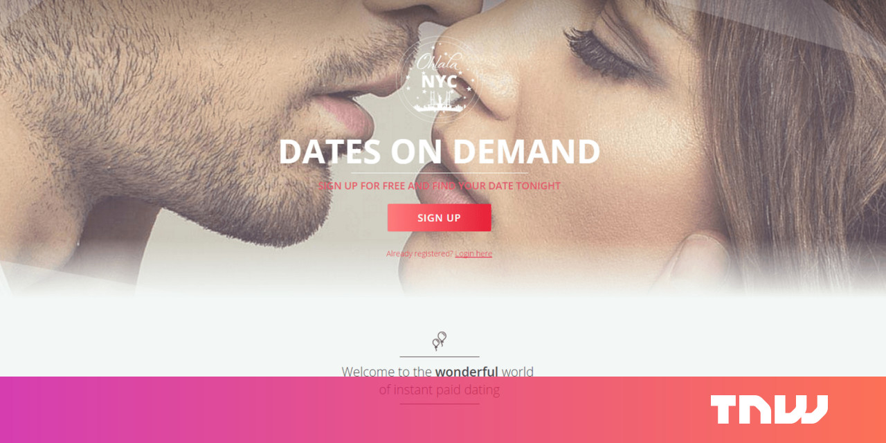 Dating-apps 2020 nyc