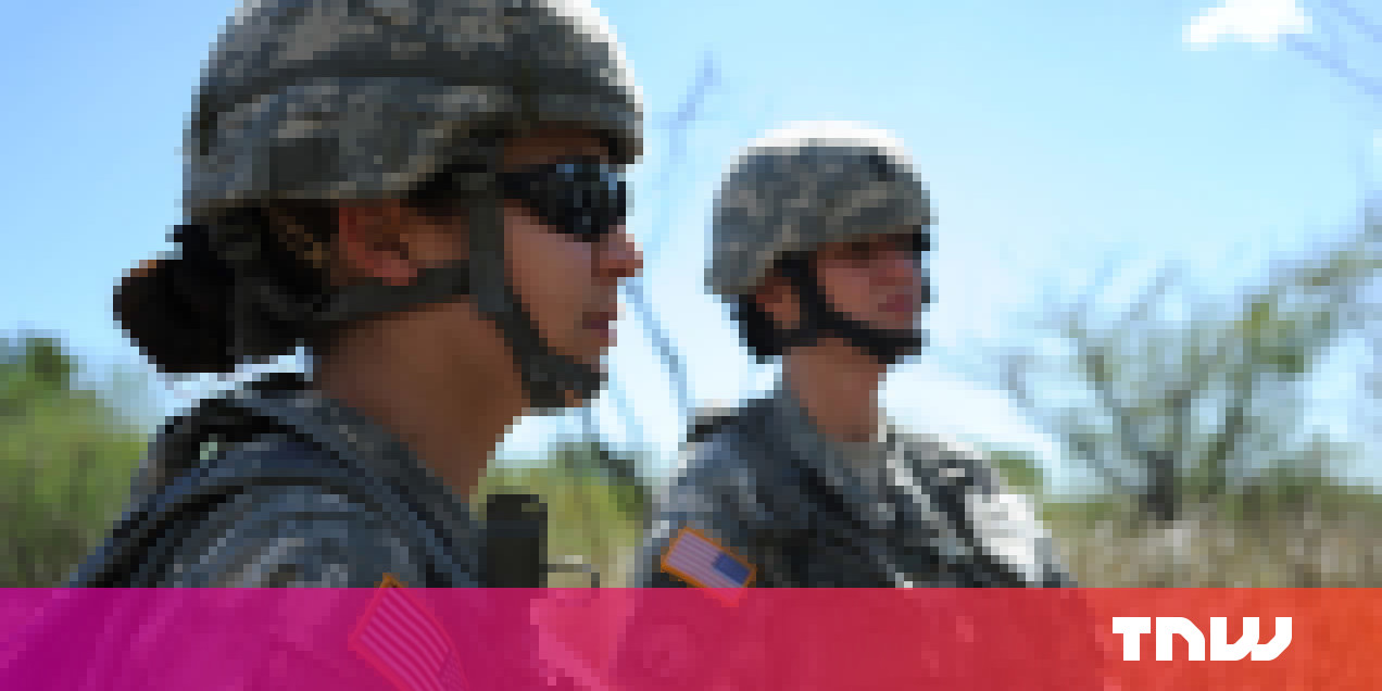 Elite Members Of U.S. Military Share Misinformation In
